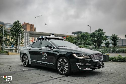 The Station: A new self-driving car startup, Inside Tesla's V10 software, Lilium's big round