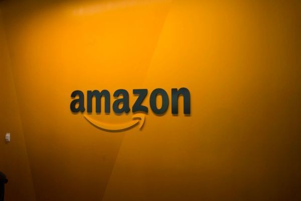 Amazon's share of the US e-commerce market is now 49%, or 5% of all retail spend