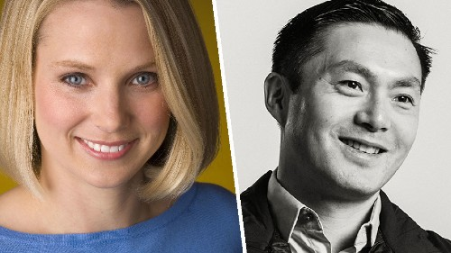 Marissa Mayer and Alfred Lin are coming to Disrupt SF 2019