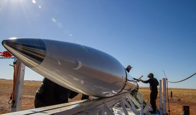 Rocket startup Gilmour Space gets a $3M grant to develop lighter fuel tanks – TechCrunch
