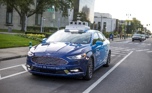 Over 1,400 self-driving vehicles are now in testing by 80+ companies across the US