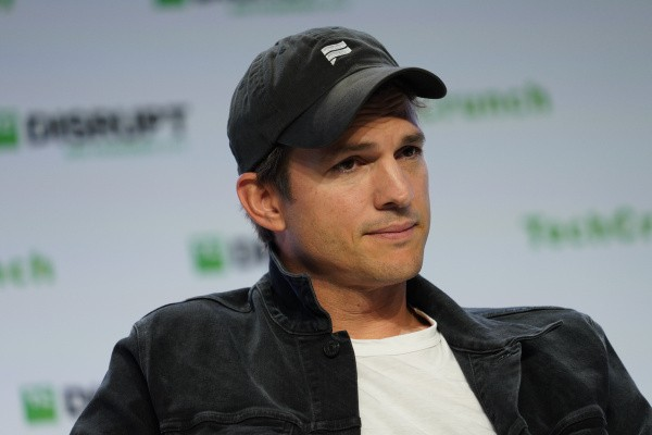 Ashton Kutcher's Sound Ventures targets $150M for third fund