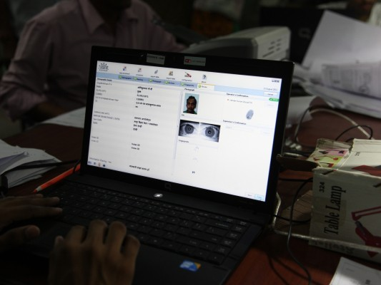 India's national ID database is reportedly accessible for less than $10