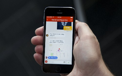 Path Looks To Combine Commerce And Messaging With TalkTo Acquisition, Release Of New 'Talk' App