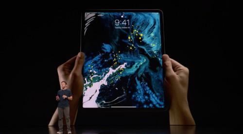 The iPad finally moves to USB-C – TechCrunch