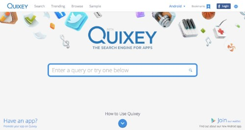 Quixey Raises $50M From Alibaba & Others To Build The Search Engine For The Mobile Era