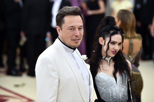 Elon Musk angles to keep his ex and '420' Twitter drama out of lawsuit