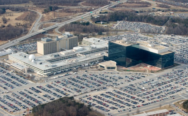 Snowden docs link NSA to Equation Group hackers