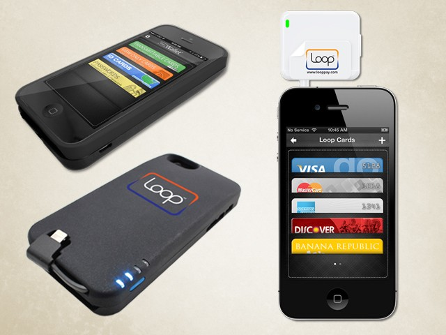 Loop: The Future Of Mobile Payments Or A Temporary Fix?