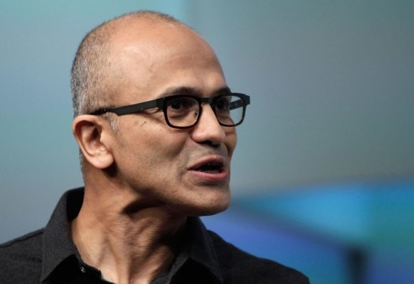 Satya Nadella Delivers Microsoft State of Security Address