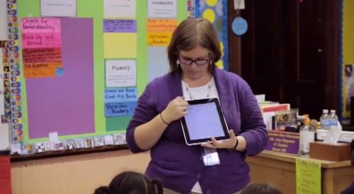 Apple iTunes U Update Lets Teachers Create Class Content On The iPad