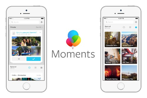 Facebook is shutting down Moments; here's how to save all your photos