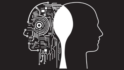Only humans, not computers, can learn or predict