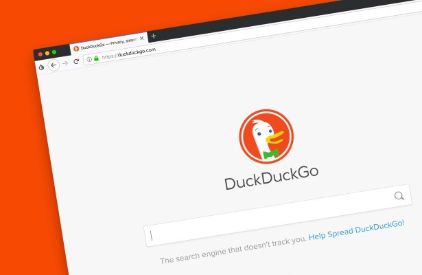 DuckDuckGo debuts map search results using Apple Maps