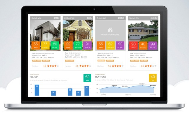 Flipt Wants To Help You Make Smarter Home Investment — And Flipping — Decisions