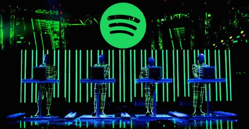 Spotify Buys Beats' Analytics Provider Seed Scientific