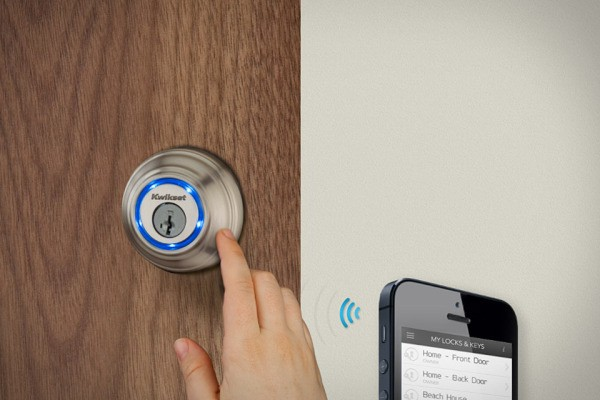 Smart Lock Pioneer UniKey Raises $10m And Looks Outside The Home For Growth