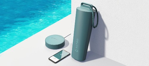 Sutro's smart pool monitoring device arrives next month