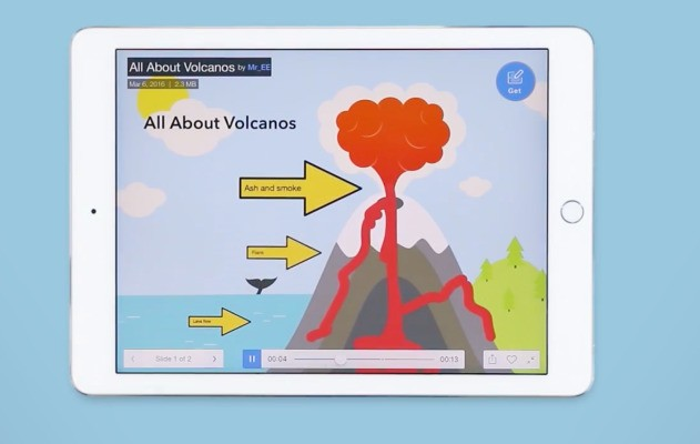 Explain Everything, the digital whiteboard, raises $3.7 million to bring learning to the iPad