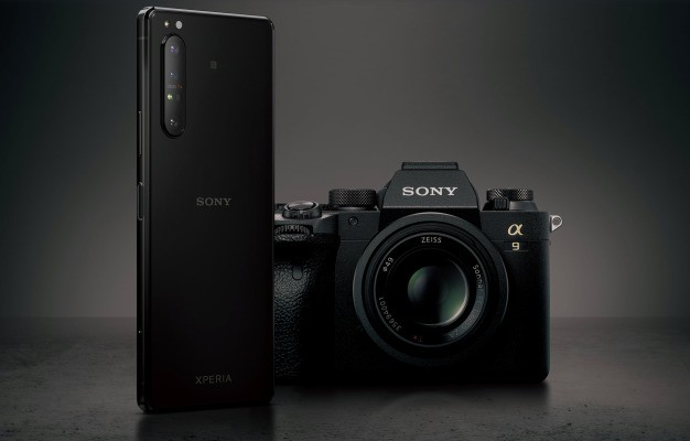 Sony announces its first 5G flagship, the triple lens Xperia 1 II – TechCrunch