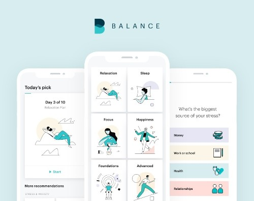 'Mental fitness' startup Elevate Labs launches a personalized meditation app called Balance
