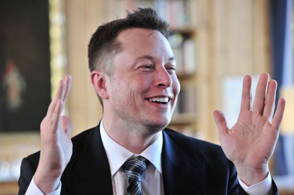 Elon Musk's World  - cover