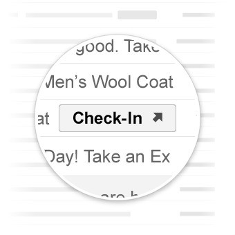 Google Makes Email More Interactive With Customizable Gmail Action Buttons