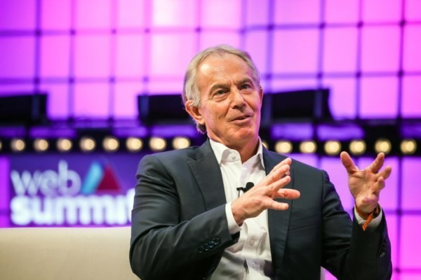 Tony Blair on regulating Big Tech, Facebook, Russia, China and Brexit