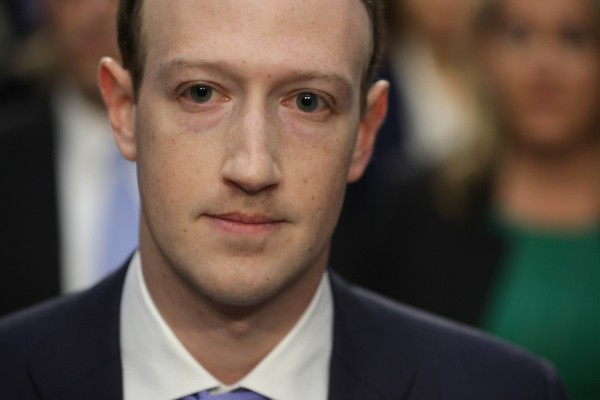 Facebook's weapon amid chaos and controversy: misdirection