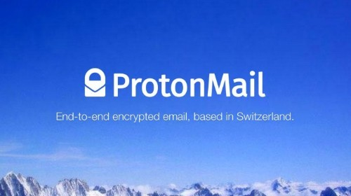 ProtonMail Is A Swiss Secure Mail Provider That Won't Give You Up To The NSA