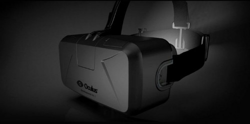 A Brief History Of Oculus