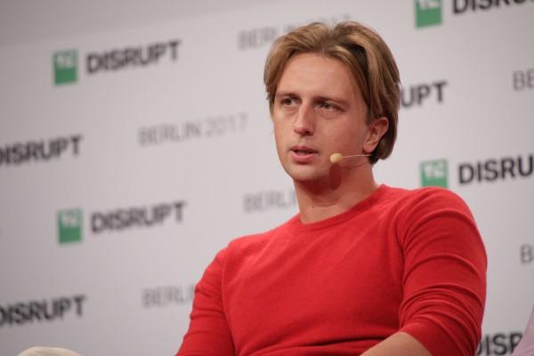 Digital banking startup Revolut raises $250M at a valuation of $1.7B