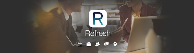 Refresh Updates Its Mobile Dossier App And Adds A Web View