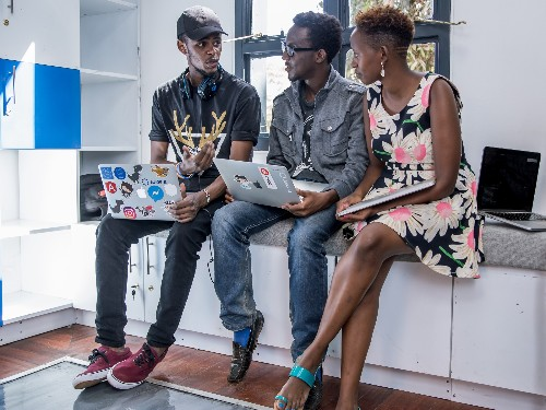 Connecting African software developers with top tech companies nets Andela $100 million