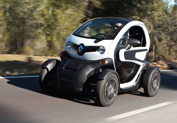 StreetDrone's new autonomous electric car is made for the education market