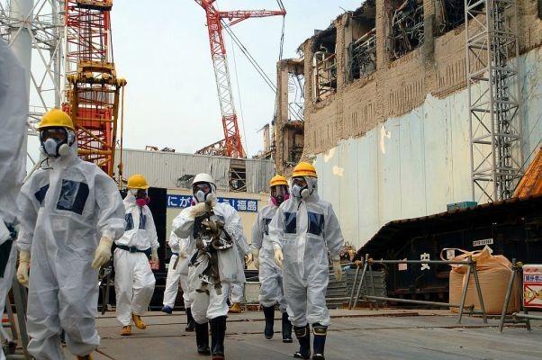 Japanese authorities decry ongoing robot failures at Fukushima