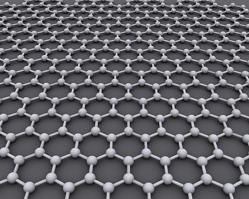 Scientists get us a step closer to graphene implants