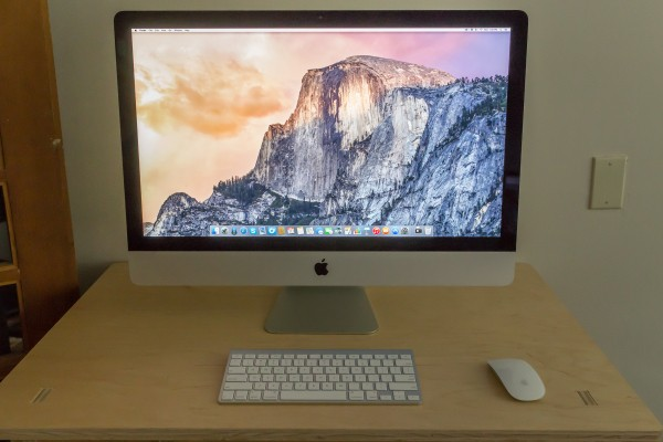 iMac With Retina 5K Display Review: Meet The Best Desktop Computer Available
