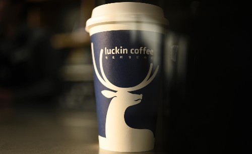 China's Luckin Coffee raises up to $651M in upsized US IPO