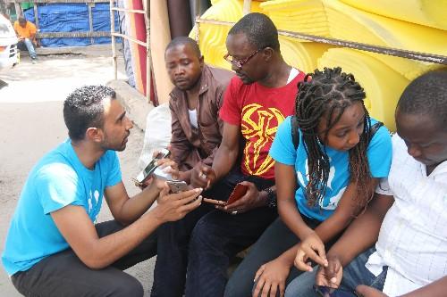 Nala has built a hassle-free, offline mobile money payment platform for Africa