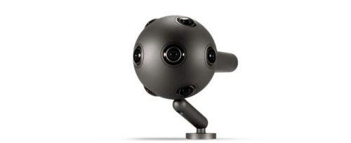 Nokia's Ozo VR camera now more affordable, heading to China