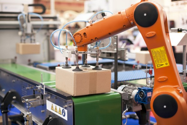 The Next 10 Years Of Automation And What It Might Mean For The Job Market