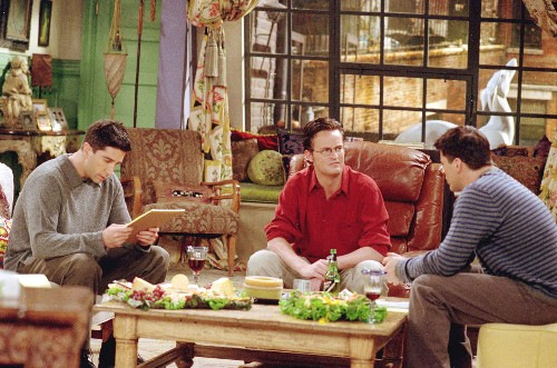 AT&T's new streaming service HBO Max arrives in 2020, will be the exclusive home of 'Friends'