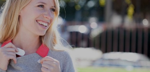 Lumo Lift Wearable Seeing Upwards Of 400 Pre-Orders Per Day As Campaign Nears $1M