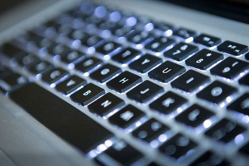 Apple announces new MacBook Pros with a keyboard fix, oh, and more powerful processors
