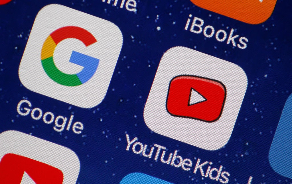YouTube Kids app is now available for Apple TV