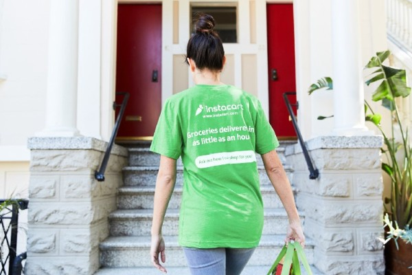 Instacart has raised another $200M at a $4.2B valuation