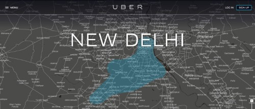 Uber Faces Legal Action In India Following Arrest Of Rape Suspect