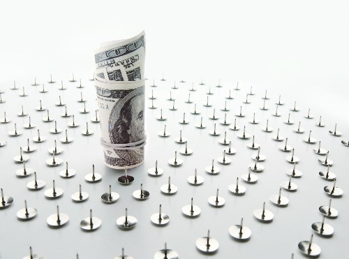 The changing nature of venture capital
