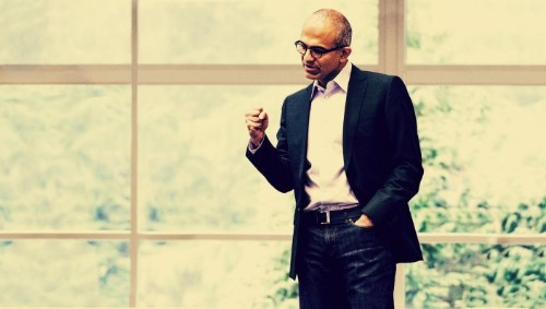 Microsoft Appears To Pre-Announce Its Purchase Of Email Startup Acompli